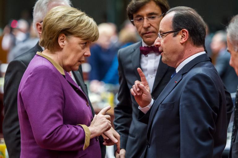 Εκτακτη συνεδρίαση των υπουργών Εξωτερικών της ΕΕ για την Αίγυπτο ζητούν Μέρκελ και Ολάντ | tanea.gr