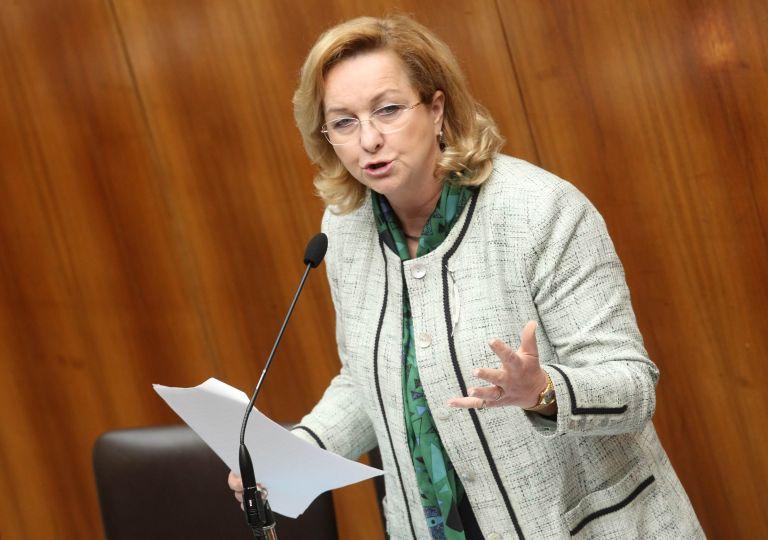 «Η Ελλάδα πρέπει να συμμορφωθεί με τους όρους του Μνημονίου» λέει η αυστριακή υπουργός Οικονομικών   tanea.gr