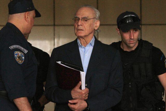 Τι θα υποστηρίξει ο Ακης Τσοχατζόπουλος στην απολογία του   tanea.gr