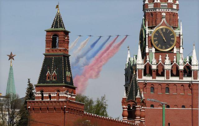 Η Μόσχα ζητεί από τη Λευκωσία την αεροπορική βάση «Ανδρέας Παπανδρέου»   tanea.gr