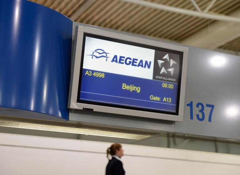 Επιστροφή στην κερδοφορία για την Aegean   tanea.gr