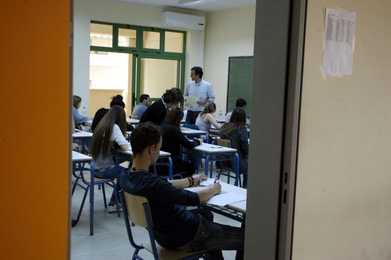 Με αλλαγές στη Βουλή το σχέδιο νόμου για το νέο Λύκειο | tanea.gr