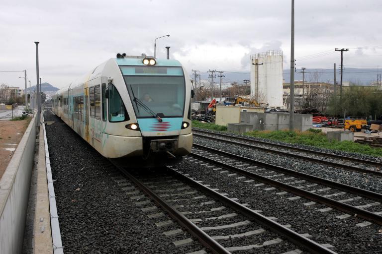 Σύσκεψη στην Πάτρα για την επέκταση του προαστιακού σιδηροδρόμου | tanea.gr