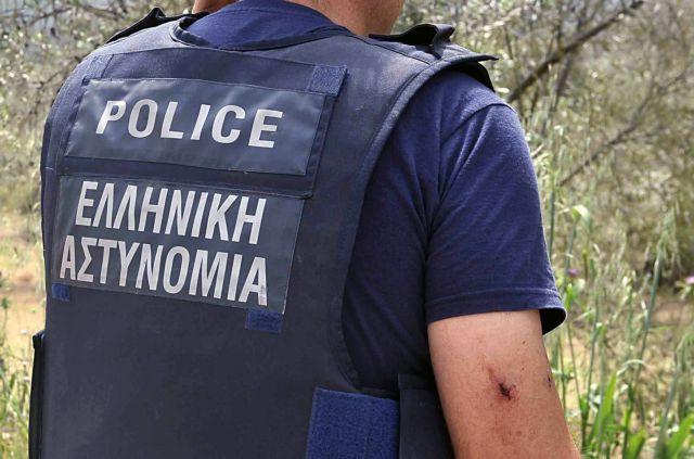 Ιωάννινα: Επιχείρηση της ΕΛ.ΑΣ σε υπό κατάληψη κτίρια νοσοκομείου | tanea.gr
