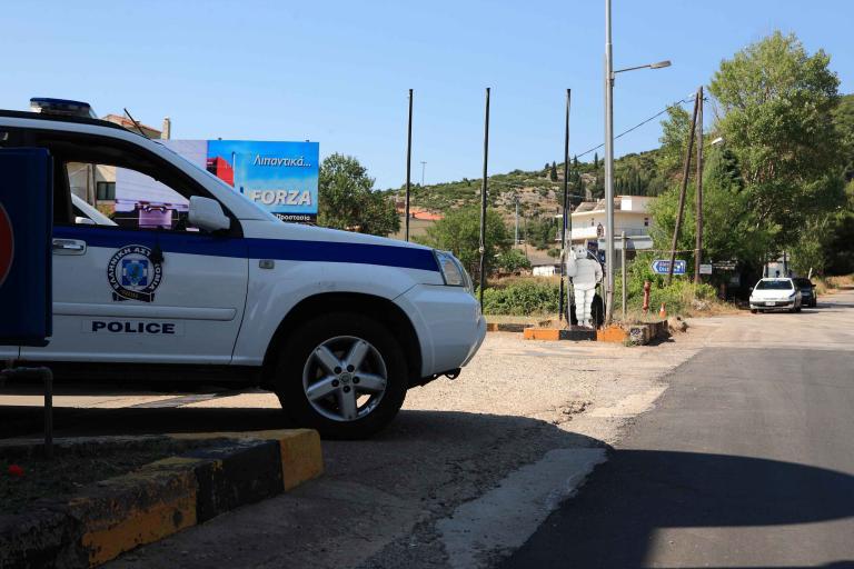Σκότωσαν και λήστεψαν 57χρονο καταστηματάρχη στη Φθιώτιδα   tanea.gr