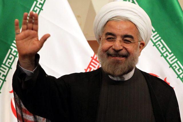 Ορκίστηκε νέος Πρόεδρος του Ιράν ο Ροχανί | tanea.gr
