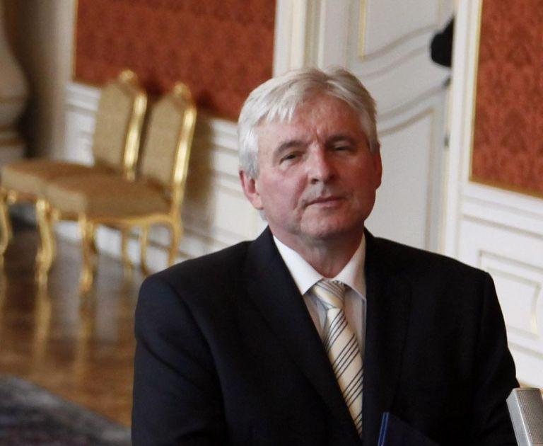 Δεν πήρε ψήφο εμπιστοσύνης η νέα κυβέρνηση της Τσεχίας | tanea.gr