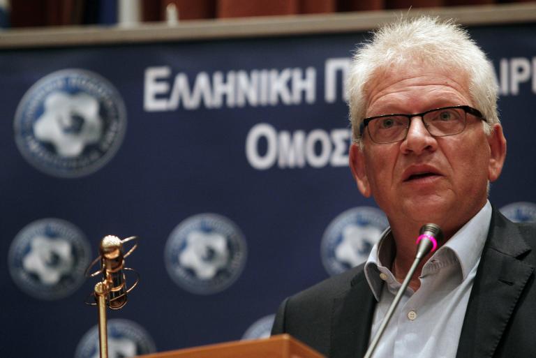 Κυβερνητική στήριξη στην ΕΠΟ για τη διεκδίκηση της συνδιοργάνωσης του EURO 2020 | tanea.gr
