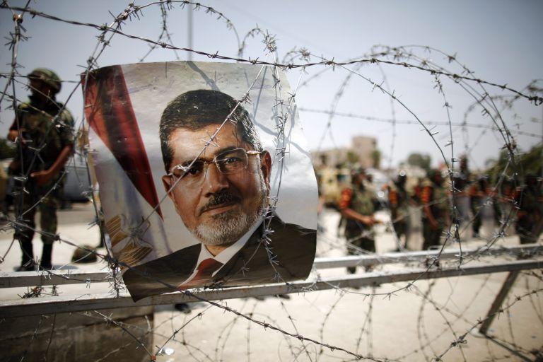 Μπαν Κι Μουν: Να αφεθεί ελεύθερος ο Μόρσι | tanea.gr