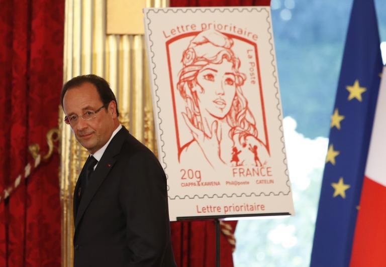 Ο Ολάντ καλεί στο Ελυζέ τον επικεφαλής της συριακής αντιπολίτευσης | tanea.gr