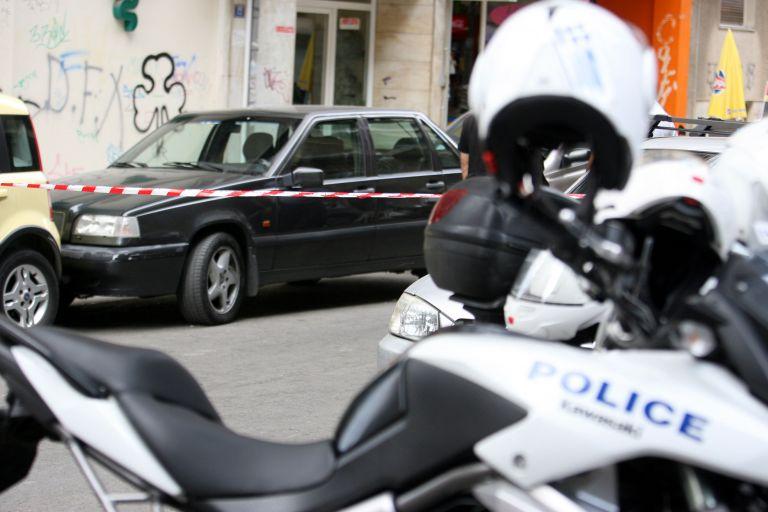 Συνελήφθησαν στην Κόρινθο δύο Ρομά που λήστεψαν ηλικιωμένη | tanea.gr