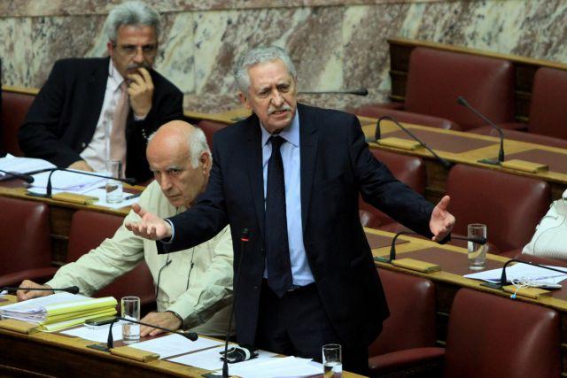 Επίθεση ΔΗΜΑΡ κατά ΠΑΣΟΚ για την κινητικότητα στο Δημόσιο | tanea.gr