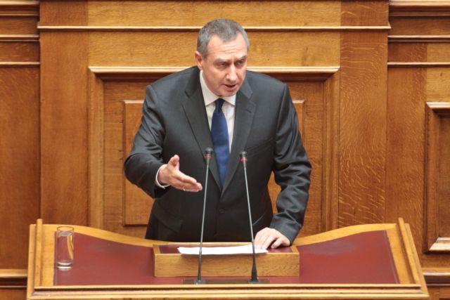 Μιχελάκης: «Οχι άλλες οριζόντιες περικοπές στους δήμους» | tanea.gr