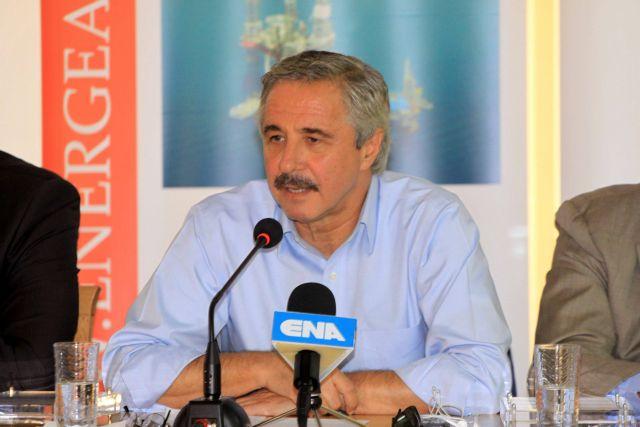 Μανιάτης: «Δεν είναι στις προθέσεις της κυβέρνησης η επιβολή σεισμόσημου» | tanea.gr