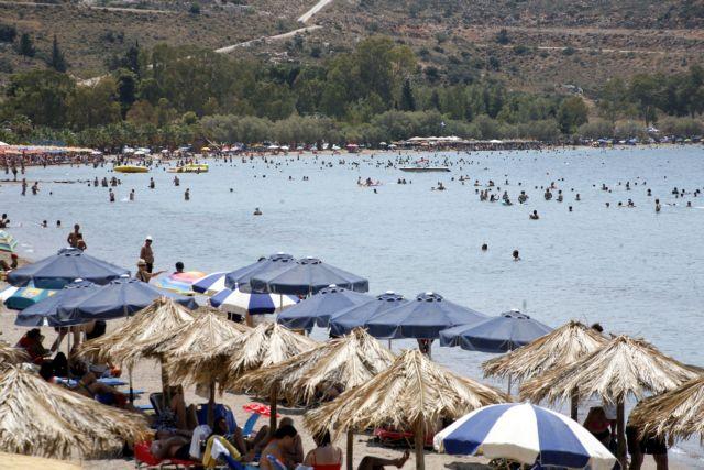 Μικρή άνοδος της θερμοκρασίας την Κυριακή   tanea.gr
