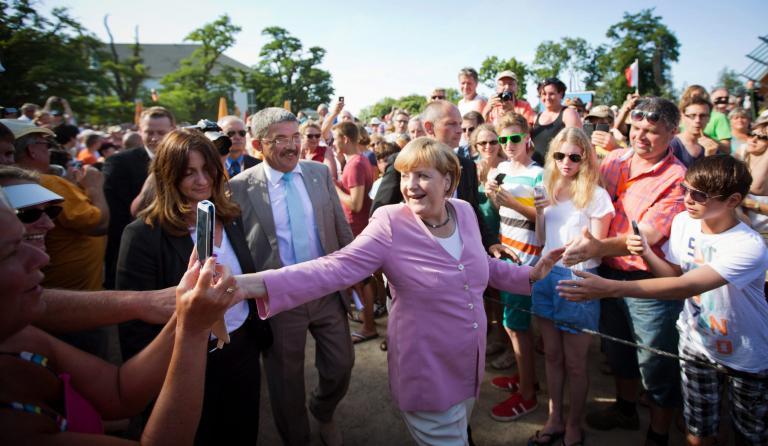 «Θέμα χρόνου η νέα βοήθεια προς την Ελλάδα» αναφέρουν τα ΜΜΕ της Γερμανίας | tanea.gr