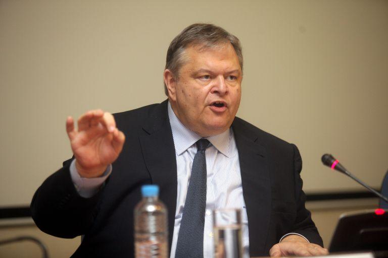 «Οριστική έξοδο από την κρίση» βλέπει ο Βενιζέλος απο τον Σεπτέμβριο   tanea.gr