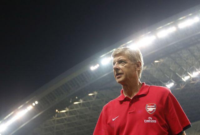 Ο προπονητής της Αρσεναλ, Αρσεν Βενγκέρ, χαρακτήρισε «αστείο» τις προσφορές για τον Γκάρεθ Μπέιλ | tanea.gr
