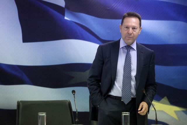 Στουρνάρας: «Στα 10 δισ. ευρώ το νέο πακέτο στήριξης, αν χρειαστεί» | tanea.gr