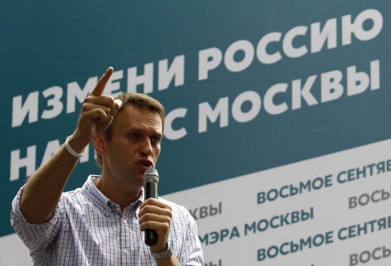 Ο αντικαθεστωτικός υποψήφιος για τη δημαρχία της Μόσχας Αλεξέι Ναβάλνι καταγγέλλει εκστρατεία του Κρεμλίνου εναντίον του | tanea.gr