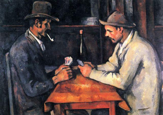 Σκιές στη ζωή διάσημων ζωγράφων: Πολ Σεζάν   tanea.gr