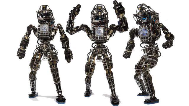 Η εποχή του Robo sapiens ανατέλλει | tanea.gr