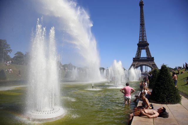 Η Γαλλία ο δημοφιλέστερος τουριστικός προορισμός - στη 17η θέση η Ελλάδα   tanea.gr