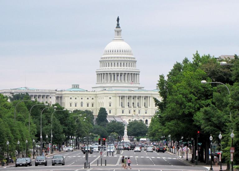 Η «λιγότερο τίμια πόλη των ΗΠΑ» είναι η Ουάσινγκτον, σύμφωνα με έρευνα   tanea.gr