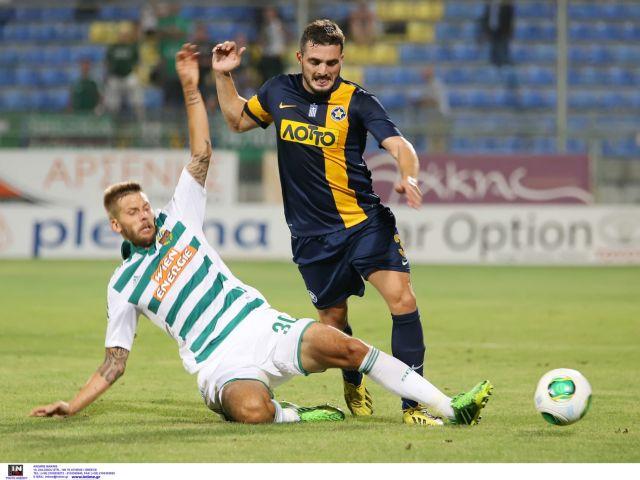 Ο Αστέρας Τρίπολης ελπίζει σε πρόκριση παρά την εντός έδρας ισοπαλία με τη Ραπίντ Βιέννης | tanea.gr