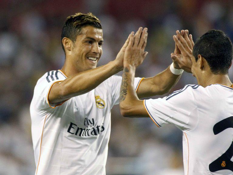 Χρυσό... μεροκάματο 46.575€ για τον Κριστιάνο Ρονάλντο στη νέα συμφωνία με τη Ρεάλ Μαδρίτης | tanea.gr