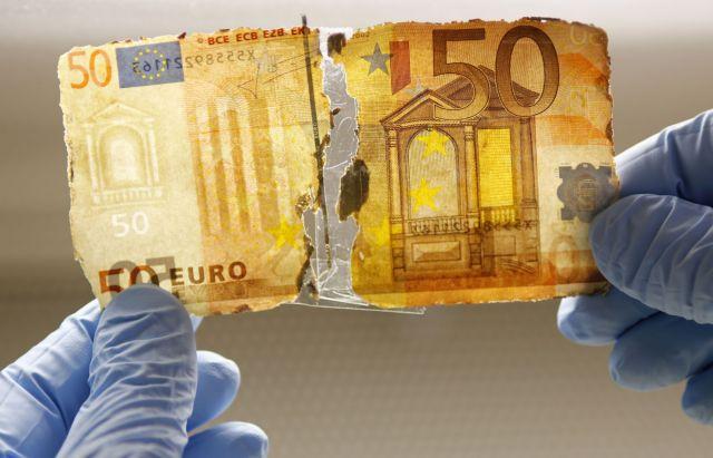 [Κλικ] Τα ευρώ που δεν πήρε το ποτάμι | tanea.gr