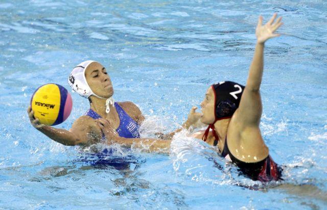 Την έκτη θέση στον κόσμο κατέλαβε η εθνική ομάδα πόλο των γυναικών | tanea.gr