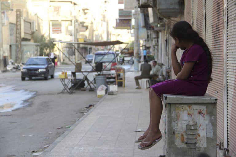 Μια οικογένεια που υποστήριζε το καθεστώς του Μπασάρ αλ Άσαντ σφαγιάστηκε στη Δαμασκό   tanea.gr