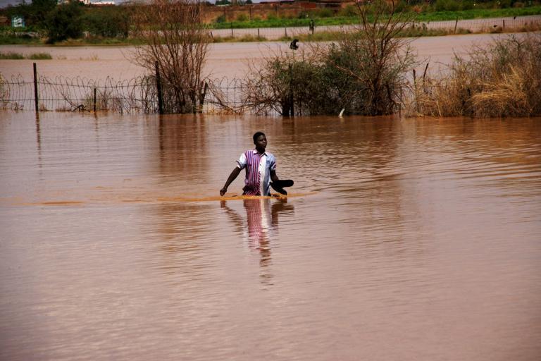 Στους 38 ανέρχονται οι νεκροί από τις πλημμύρες στο Σουδάν | tanea.gr
