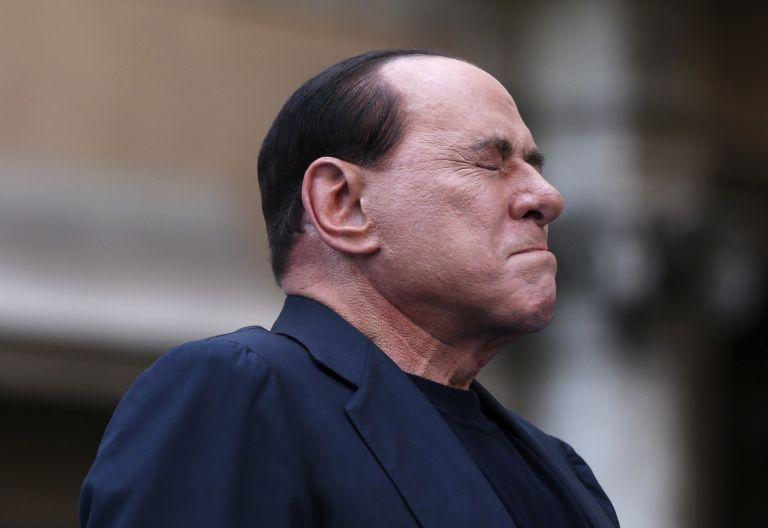Σύγκρουση κορυφής στην ιταλική κυβέρνηση για την «πολιτική λύση» της καταδίκης Μπερλουσκόνι   tanea.gr