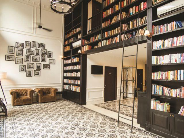 [αποδράσεις] Δέκα ξενοδοχεία μπουτίκ σε όλον τον κόσμο και κάτω από 100 ευρώ | tanea.gr