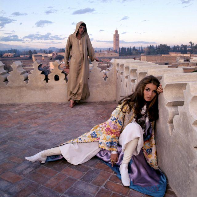 [Θερινή Στολή] Το καφτάνι (ενθύμιο ταξιδιωτικών αναμνήσεων) | tanea.gr