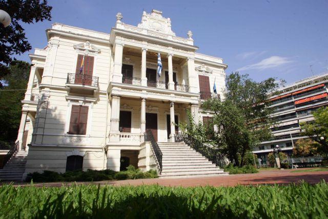 Βίλα Μορντώχ: Η νεότερη ελληνική Ιστορία ανάμεσα στους τοίχους της | tanea.gr