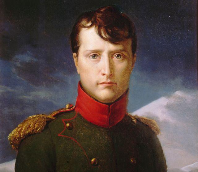 Μέγας Ναπολέων: Ενα μυστήριο που διαρκεί σχεδόν δύο αιώνες | tanea.gr