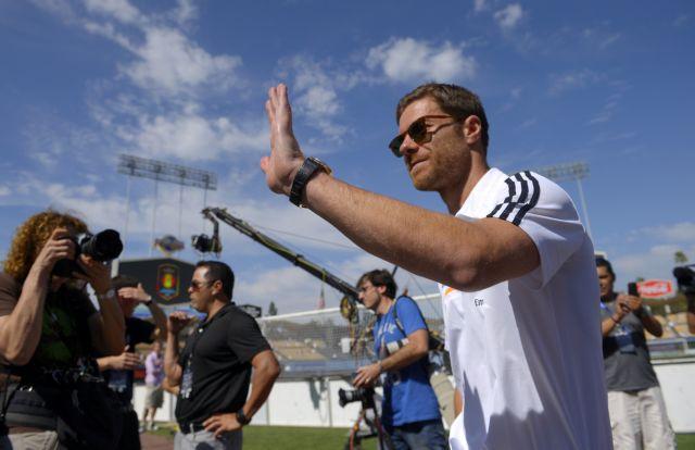 Ο Τσάβι Αλόνσο δεν έχει καταλήξει αν θα ανανεώσει το συμβόλαιό του με τη Ρεάλ Μαδρίτης | tanea.gr