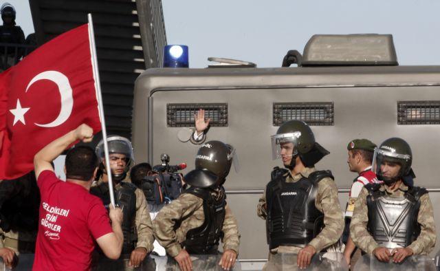 Ισόβια στον πρώην αρχηγό του τουρκικού στρατού και σε 10 ακόμη κατηγορουμένους για συμμετοχή σε τρομοκρατική οργάνωση | tanea.gr