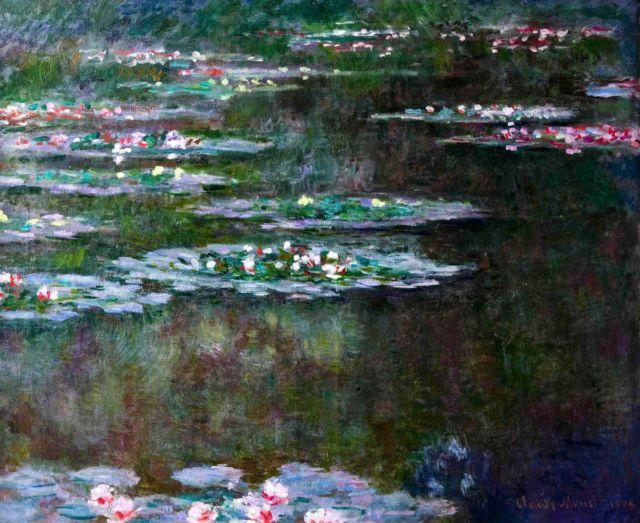 Σκιές στη ζωή διάσημων ζωγράφων: Κλοντ Μονέ | tanea.gr