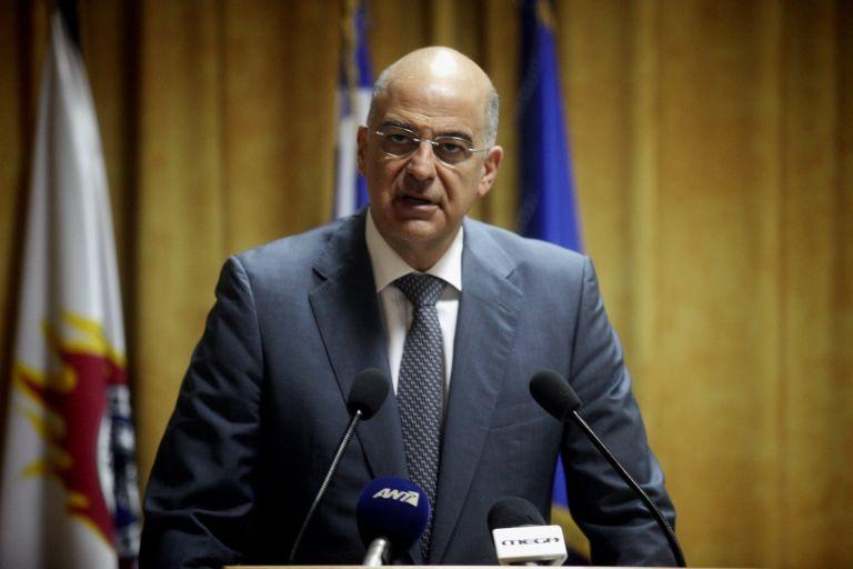 Αντιπαράθεση Δένδια και ΣΥΡΙΖΑ για τα γεγονότα στα Γιάννενα | tanea.gr