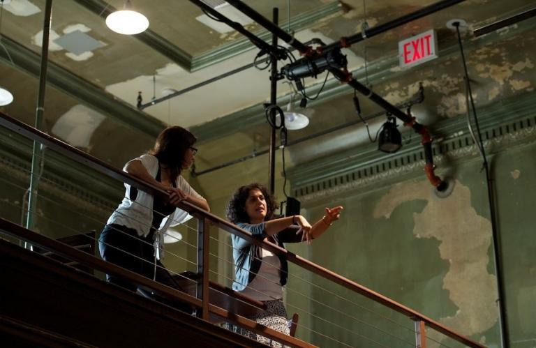 Δύο ελληνικές συμμετοχές στο θεατρικό εργαστήρι «World Wide Lab» στη Νέα Υόρκη | tanea.gr