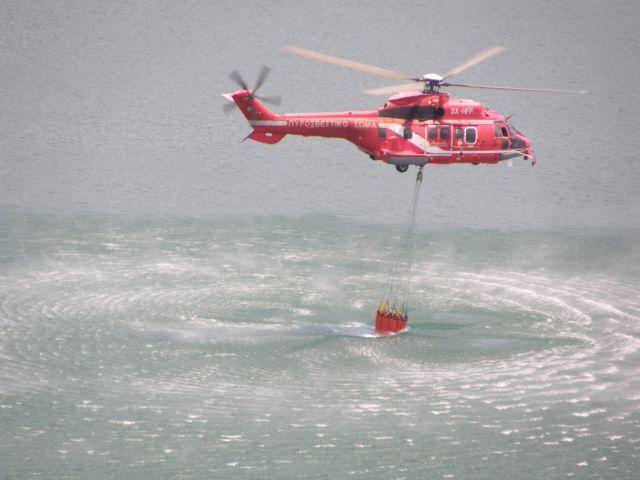 Τα πέντε ιδιόκτητα ελικόπτερά της βγήκαν από το ψυγείο | tanea.gr