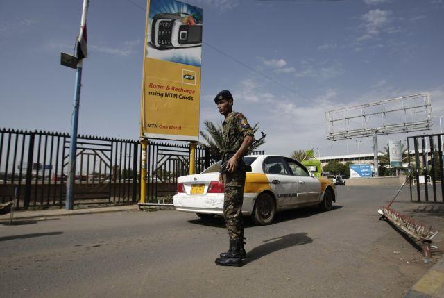 Τρομοκρατικές επιθέσεις της Αλ Κάιντα απέτρεψε η Υεμένη   tanea.gr