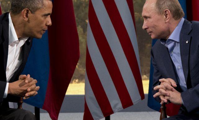 Αμοιβαία «απογοήτευση» Ουάσινγκτον - Μόσχας με «άρωμα» Ψυχρού Πολέμου | tanea.gr