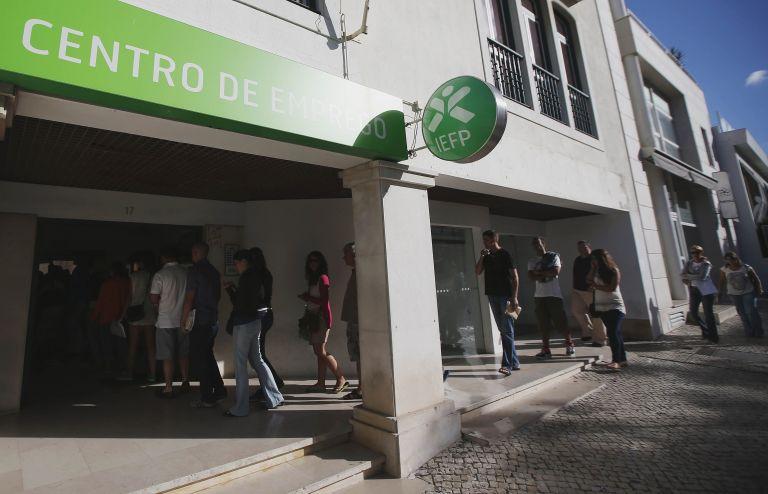 Υποχώρησε η ανεργία στην Πορτογαλία   tanea.gr