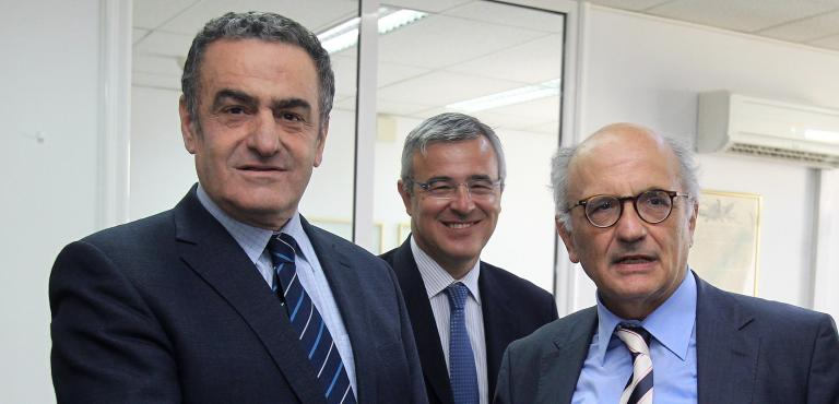 Την ικανοποίησή του για τη νέα ηγεσία της Δικαιοσύνης εξέφρασε ο αρμόδιος υπουργός | tanea.gr