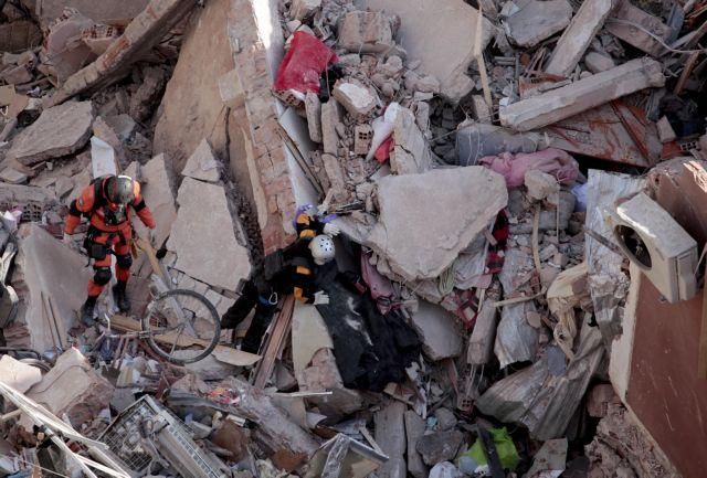 Αργεντινή: Στους 21 οι νεκροί από την κατάρρευση 10ώροφου κτιρίου | tanea.gr